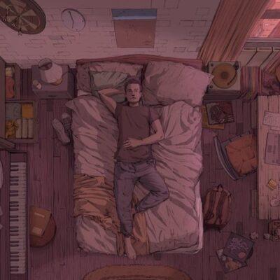 Lesky Sleepovers