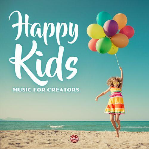 Melodality Happy Kids Music For Creators