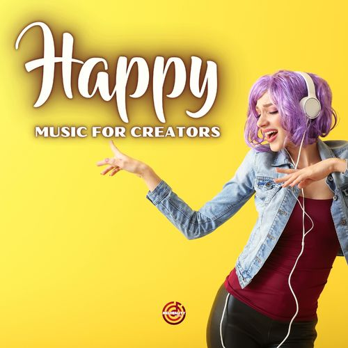 Melodality Happy Upbeat Music For Creators