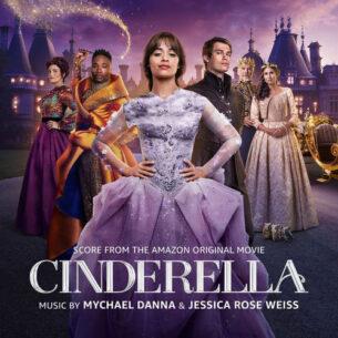Mychael Danna Cinderella
