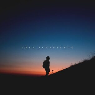 Oscuro Self Acceptance