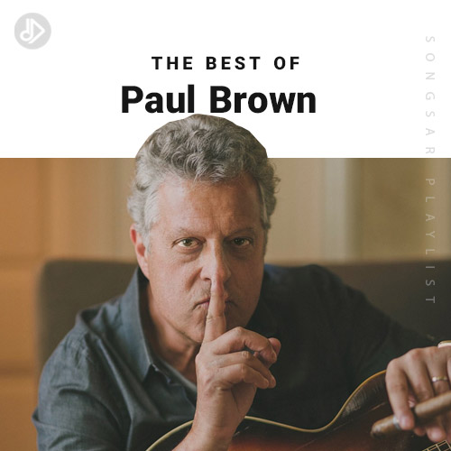 The Best Of Paul Brown (Playlist)