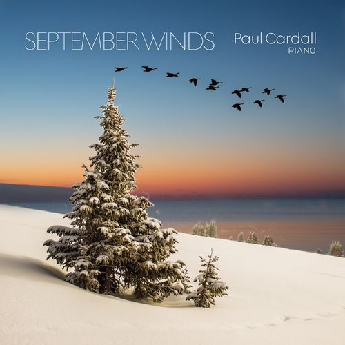 Paul Cardall September Winds