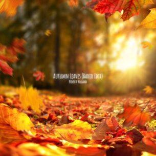 Peder B. Helland Autumn Leaves