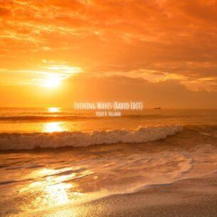 Peder B. Helland Evening Waves