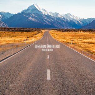 Peder B. Helland Long Road (Radio Edit)