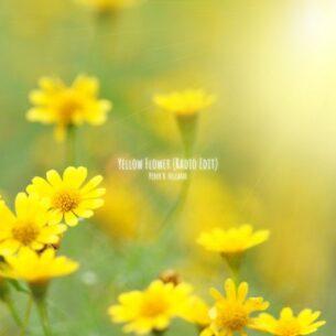 Peder B. Helland Yellow Flower