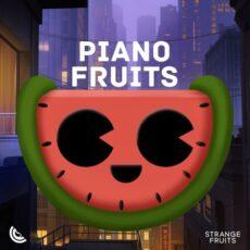 Piano Fruits Music Calm Piano Music