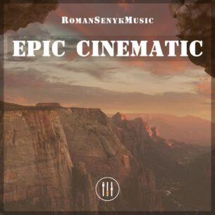 Romansenykmusic Epic Cinematic