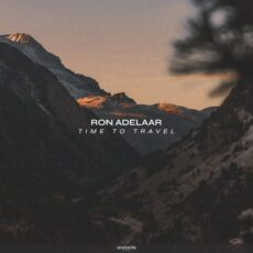 Ron Adelaar Time To Travel