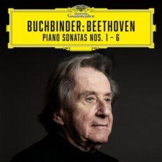 Rudolf Buchbinder Beethoven: Piano Sonatas Nos. 1 – 6