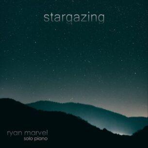 Ryan Marvel Stargazing
