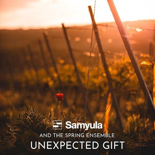 Samyula, The Spring Ensemble - Unexpected Gift