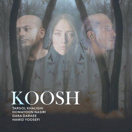 Targol Khalighi Koosh