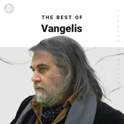 The Best Of Vangelis (Playlist)