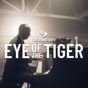 The Piano Guys Eye of the Tiger