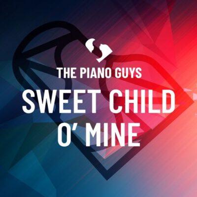 The Piano Guys Sweet Child o' Mine