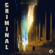 Tonal Chaos Trailer Music Criminal