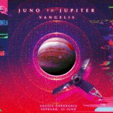 Vangelis Juno to Jupiter