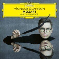Vikingur Olafsson Mozart & Contemporaries