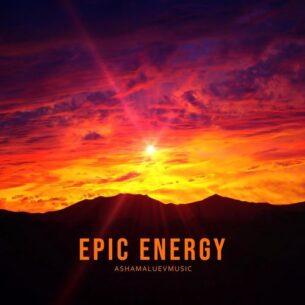 AShamaluevMusic Epic Energy