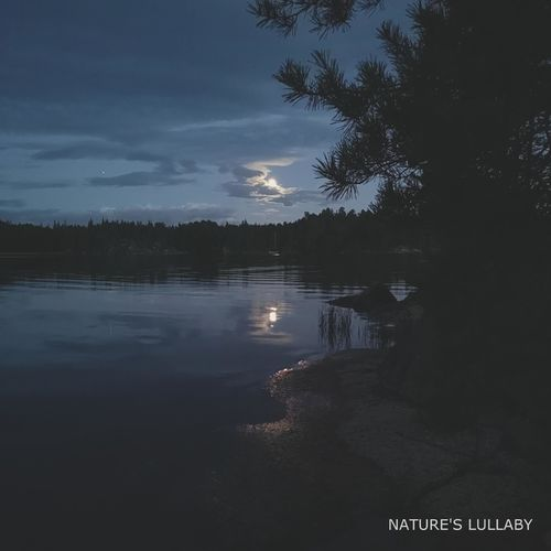 Anna Sofia Nord Nature's Lullaby