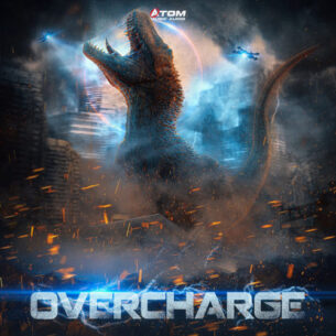 Atom Music Audio Overcharge