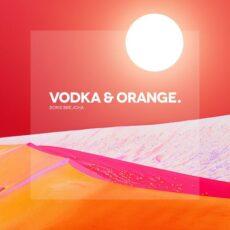 Boris Brejcha Vodka & Orange