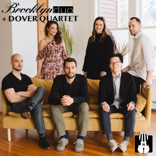 Brooklyn Duo Chamber Music
