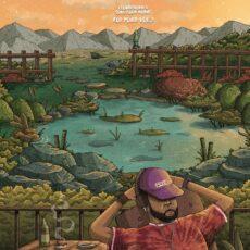 Cloudchord Koi Pond, Vol. 2