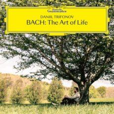 Daniil Trifonov BACH: The Art of Life