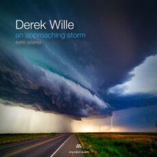 Derek Wille An Approaching Storm
