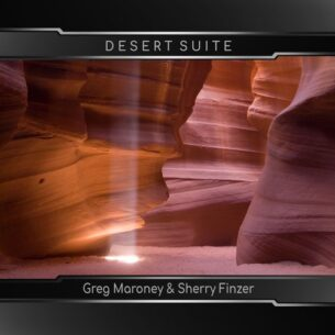 Greg Maroney, Sherry Finzer - Desert Suite