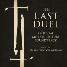 Harry Gregson-Williams The Last Duel