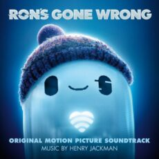 Henry Jackman Ron's Gone Wrong
