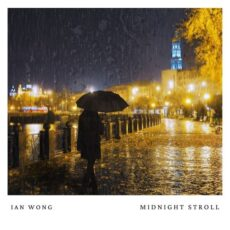 Ian Wong Midnight Stroll