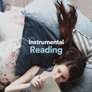 Instrumental Reading (Playlist)