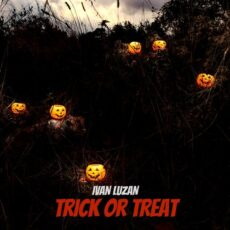 Ivan Luzan Trick Or Treat