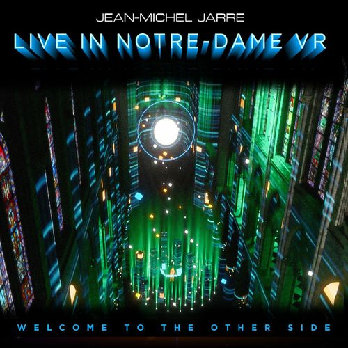 Jean-Michel Jarre Welcome To The Other Side
