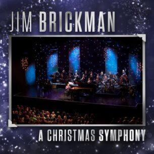 Jim Brickman A Christmas Symphony