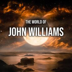 John Williams The World of John Williams