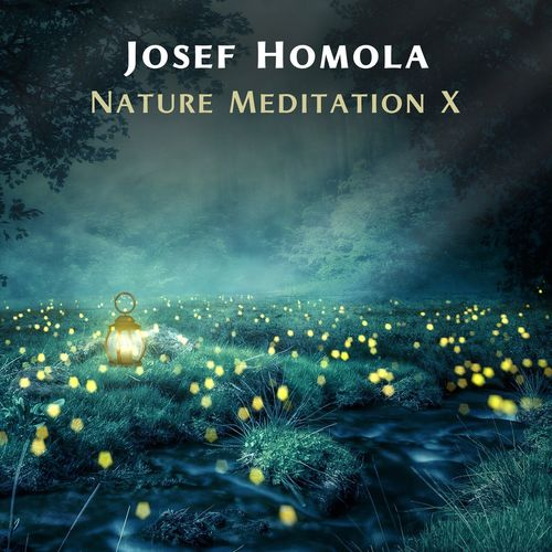 Josef Homola Nature Meditation X