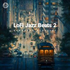 LoFi Jazz Beats 2 (Playlist)