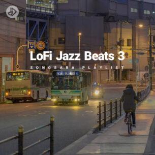 LoFi Jazz Beats 3 (Playlist)