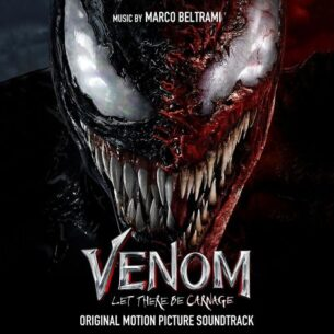 Marco Beltrami Venom: Let There Be Carnage