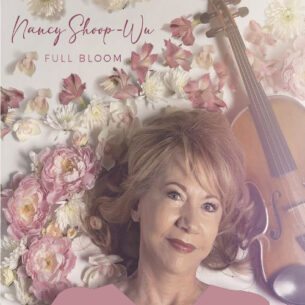 Nancy Shoop-Wu Full Bloom
