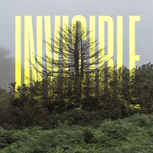 Ólafur Arnalds The Invisible EP