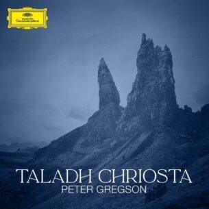 Peter Gregson Taladh Chriosta