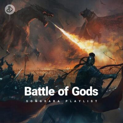 Battle of Gods (Playlist)