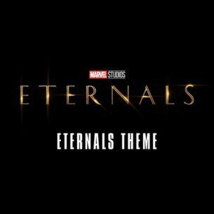 Ramin Djawadi Eternals Theme
